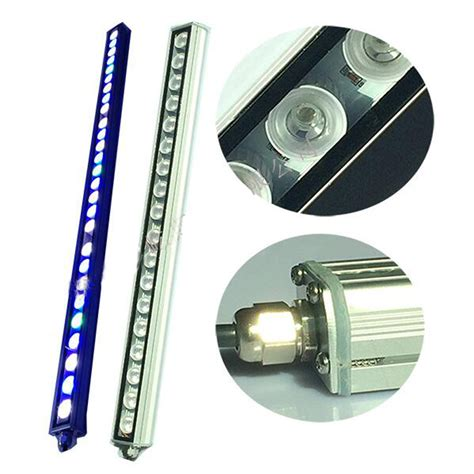 Waterproof Led Light Bar ᓂ5pcs Lot 81w Ip65 Waterproof Led ᐃ Aquarium Aquarium Light Bar இ L For Reef