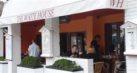 the white house restaurant white house restaurant laguna beach little known