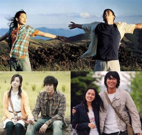 film romantis sedih korea 10 film romantis korea yang akan membuat anda jatuh cinta