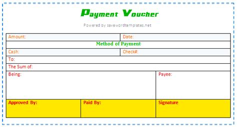 Debit Credit Voucher Format In Excel Best Photos Of Charge Payment Voucher Template Payment Voucher Template Taxi Charge Voucher