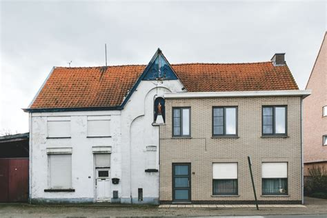 belgium houses ugly belgian houses by hannes coudenys is a new book about the country s homely and