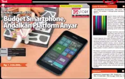 Microsoft Lumia Tabloid Pulsa iphone 6 di tabloid pulsa edisi 296 22 oktober 4 november 2014 agen pulsa againdo tronik