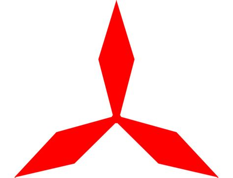 mitsubishi car logo mitsubishi logo hd png meaning information carlogos org