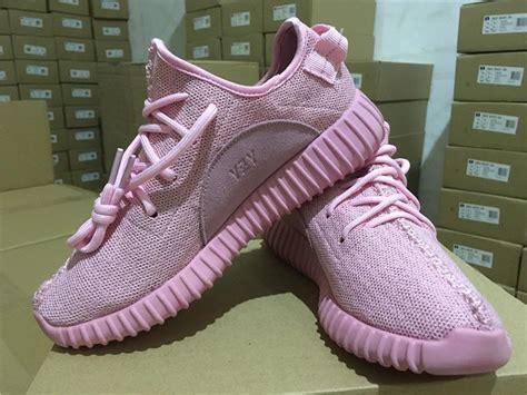 Adidas Yezzy Boost Pink ua adidas yeezy boost 350 pink kanye west on storenvy