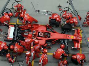 Formula 1 Team Carraroe And The City 2012 Day 43 Formula 1
