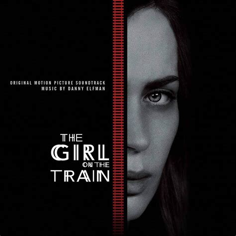 danny elfman review soundtrack review danny elfman the girl on the train 2016