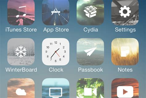 cute themes on cydia 2014 50 ios 7 cydia winterboard jailbreak themes for iphone and