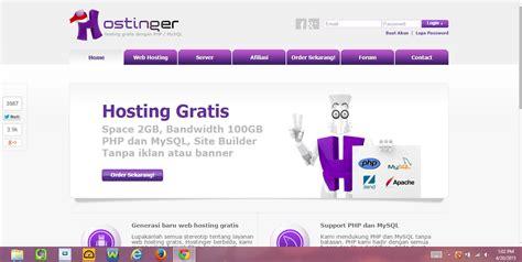 tutorial lengkap web site cara membuat website gratisan lengkap tips komputer dan