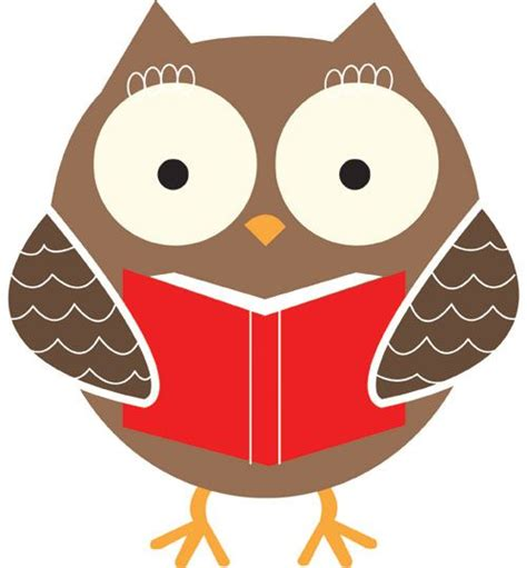 owl reading book wise owl clipart free wise owl graphic clip art owl