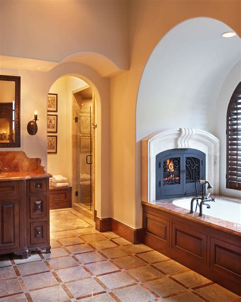 glorious electric fireplace insert decorating ideas