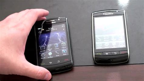 Blackberry 9530 Strom 1 blackberry 2 vs blackberry 1