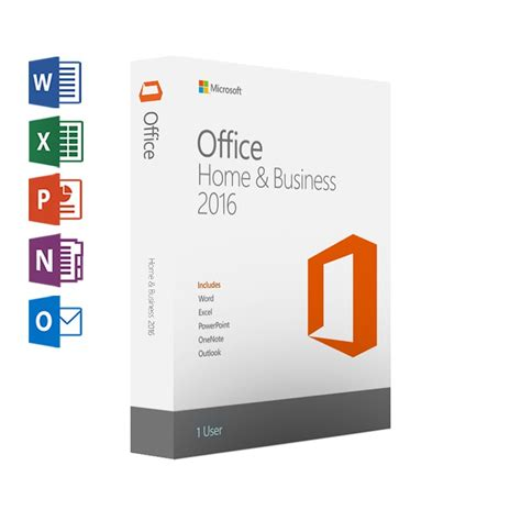 Ms Office Home Business buy microsoft office home business 2016 product key