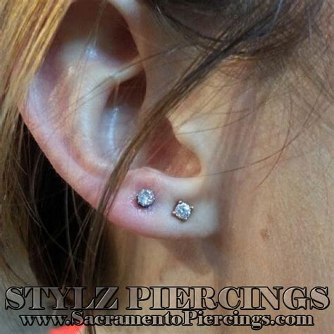 tattoo parlor ear piercing price woodland ear piercing prices