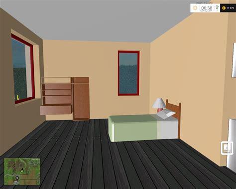 fire departement zorlac caserne tfsgroup ls farming simulator   mod