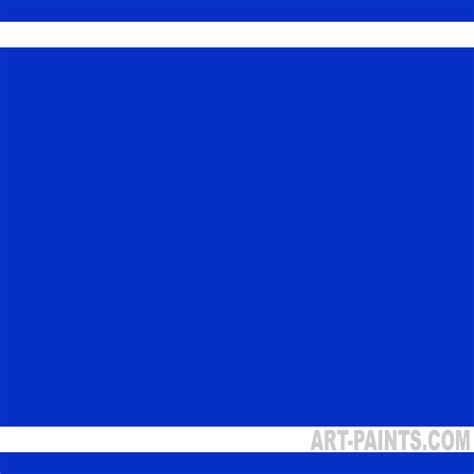 ultra blue artist acrylic paints a4187 ultra blue paint ultra blue color pro artist