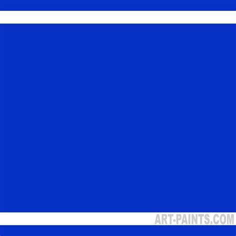 ultra blue color ultra blue artist acrylic paints a4187 ultra blue