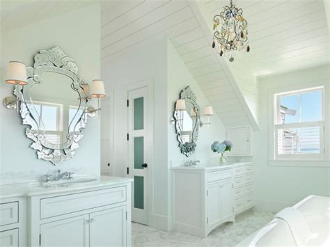 beach bathroom mirror 20 bathroom mirror designs decorating ideas design