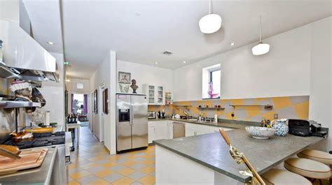 Apartment In East Side For Sale Ludlow Lofts 75 Ludlow Lower East Side Condos