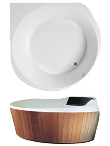 vasche da bagno rotonde produktdetailseite buw