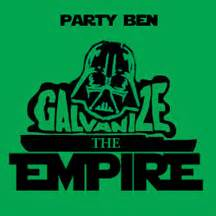 Galvanize The Empire by Ben Downloads