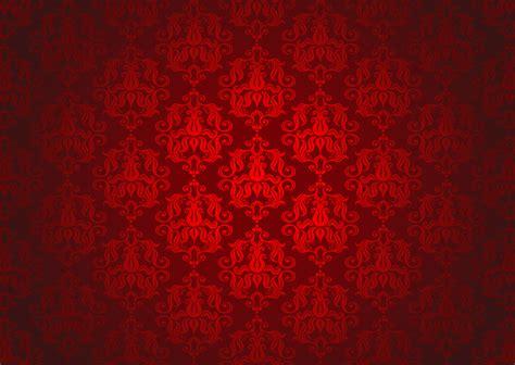 wallpaper whatsapp batik red background pattern vector download