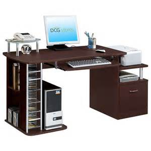 Computer Desk With File Cabinet Computer Desk And Filing Cabinet Dcg Stores