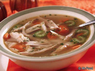 turkey frame soup mrfood com