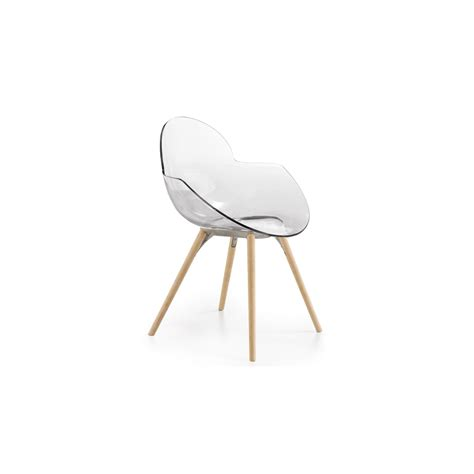 Chaise Design by Chaise Design Infiniti Cookie Wooden Legs Chaises Design