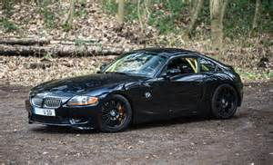 Bmw V10 Bmw Z4 Gets Dodge Viper V10 Conversion Performancedrive