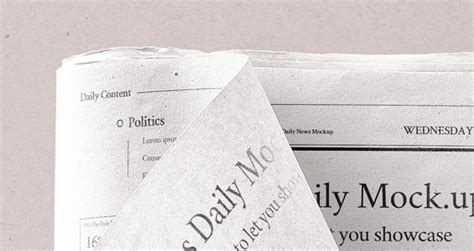 Daily Newspaper Psd Mockup Psd Mock Up Templates Pixeden Daily Newspaper Psd Mockup Vol4 Psd Mock Up Templates Pixeden