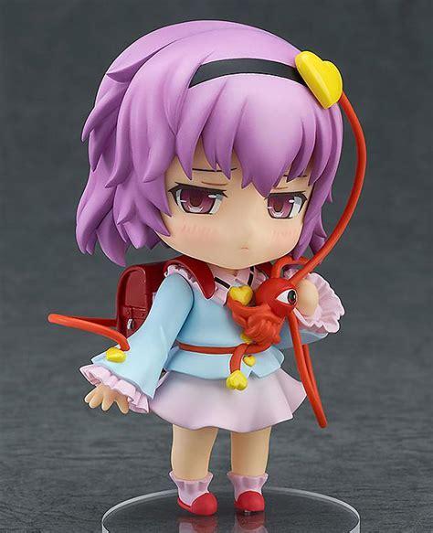 Nendoroid Satori Komeiji Touhou Project buy pvc figures touhou project pvc figure nendoroid