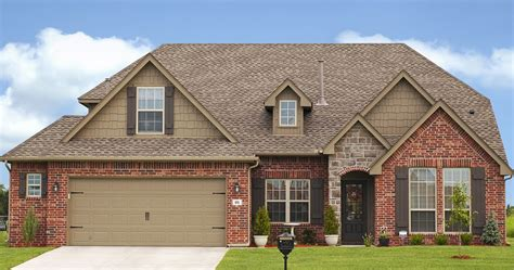 Home Exterior Design Brick Home Roof Replacement Salt Lake City Whitaker Roofing