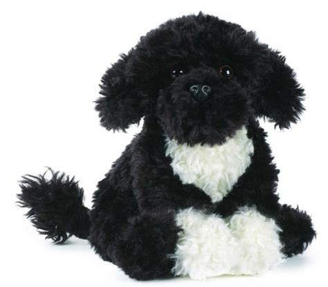 webkinz puppy webkinz ganz large signature portuguese water puppy new sealed code 609722026574