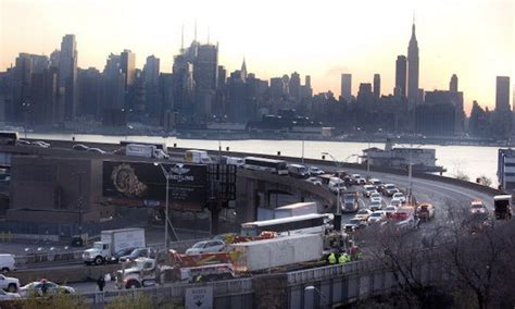 top 10 secrets of the lincoln tunnel connecting nyc and