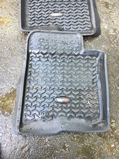 Rugged Floor by Northeast Rugged Ridge Floor Mats Country Leveling Kit S 04 08 And 09 14 Ford F150