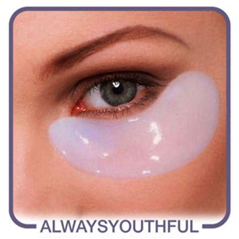 Collagen Eye Mask Asli munshop007 atasi lebam bawah mata dengan collagen