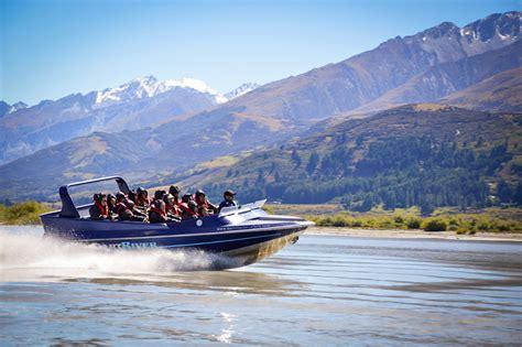 boat tour queenstown dartriver jetboat nomad queenstown 4wd tour nomad safaris