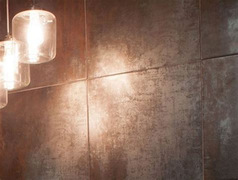 copper bathroom tiles best 25 copper metal ideas on pinterest