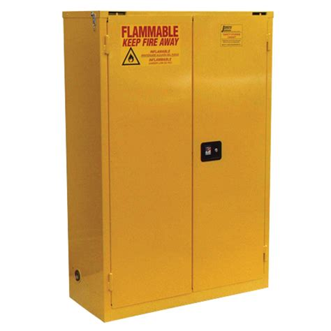 self closing flammable cabinet safety flammable cabinet with self doors