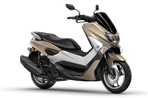 Motorräder Für Einsteiger 2015 by Neuer 125er Roller Yamaha Nmax News Motorrad
