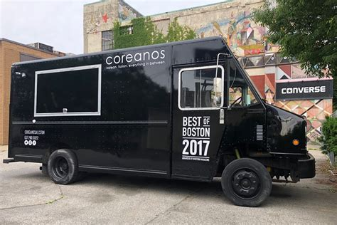Coreanos Allston Expands with a KoMex Food Truck Coreanos Food Truck