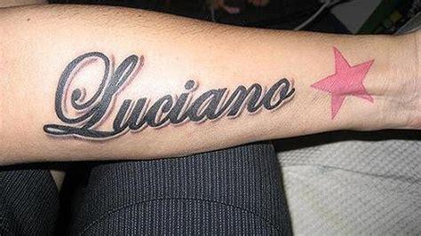 cursive name tattoos best fonts cursive tattoos book