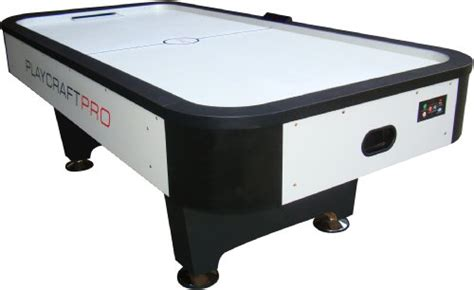 air hockey table price best prices playcraft easton air hockey table table