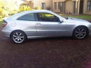 Mercedes C230 Kompressor Coupe For Sale 2005 Mercedes C230 Coupe Kompressor For Sale In Cars