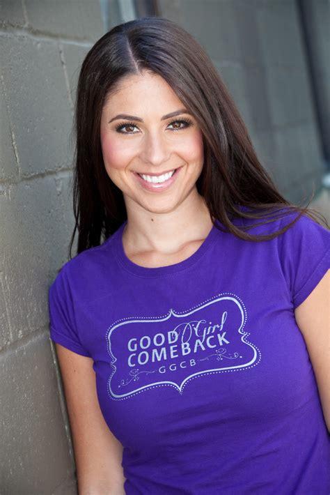 good girl who founded the ggcb good girl comeback