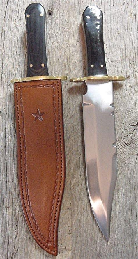 custom bowie knife sheaths cowboy knives leather knife sheaths bowie knives