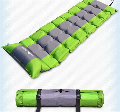Portable Sleeping Mattress by 2016 Automatic Dproof Cing Mat Outdoor