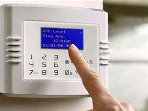 sistemi di allarme per casa antifurto per casa carpi guastalla allarmi per