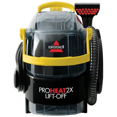 Which Bissell Carpet Cleaner Formula Is Best - bissell proheat 2x lift advanced size carpet