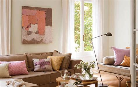 decorar salon estrecho y pequeño salones alargados y estrechos affordable ideas para